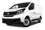 Fiat Talento Pack Cargo Van 2017
