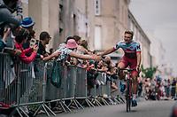 Marcel Kittel (DEU/Katusha-Alpecin) at the Team presentation in La Roche-sur-Yon<br /> <br /> Le Grand Départ 2018<br /> 105th Tour de France 2018<br /> ©kramon