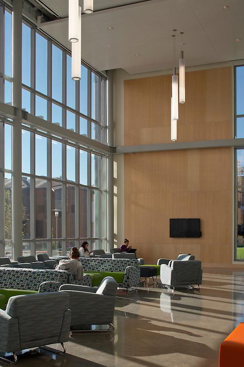 University of Delaware Interdisciplinary Science & Engineering Laboratory   Ayers Saint Gross