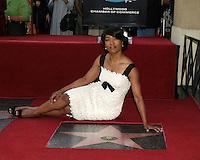 Angela Bassett Walk of Fame