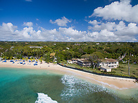 Private residence, Sandy Lane, St. James, Barbados