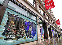 NOV 20 Hamleys at Christmas