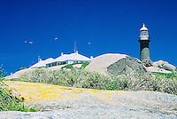 Montague Island Lighthouse, New South Wales, Australia
