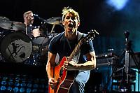 JUL 23 James Blunt performing at Royal Albert Hall