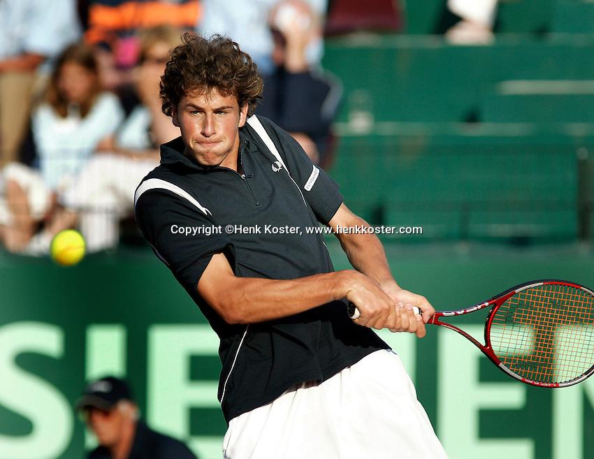 13-7-06,Scheveningen, Siemens Open, third round match, Robin Haase