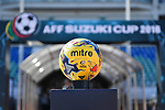 Match General of the AFF Suzuki Cup 2016 on 20 November 2016. Photo by Stringer / Lagardere Sports
