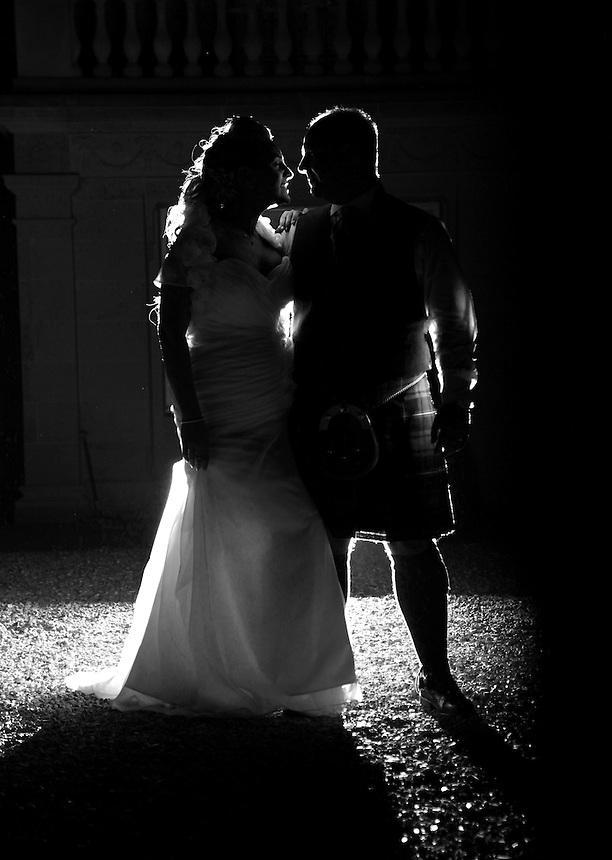 Seletion Of Wedding Photos