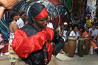 Cuba, Habana, Santeria auf der Callejon de Hamel