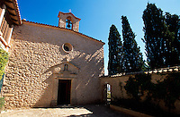 Spanien, Mallorca, Santuari de Sant Honorat