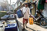 Jakarta Water