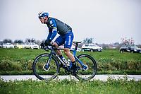 Stijn Steels (BEL/Deceuninck Quick Step)<br /> <br /> GP Monseré 2020<br /> One Day Race: Hooglede – Roeselare 196.8km. (UCI 1.1)<br /> Bingoal Cycling Cup 2020