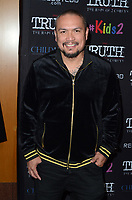 "LOS ANGELES - MAR 9:  Crispin Alapag at the ""(My) Truth: The Rape of 2 Coreys"" L.A. Premiere at the DGA Theater on March 9, 2020 in Los Angeles, CA"