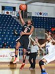Lancaster vs. Mansfield Summit - Girl's Varsity Basketball