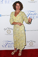 BEVERLY HILLS, CA, USA - APRIL 25: Jennifer Grey at the Jonsson Cancer Center Foundation's 19th Annual 'Taste For A Cure' held at Regent Beverly Wilshire Hotel on April 25, 2014 in Beverly Hills, California, United States. (Photo by Xavier Collin/Celebrity Monitor)