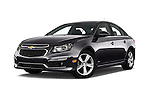 Chevrolet Cruze Limited 2LT Sedan 2016