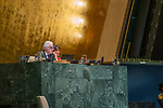 General Assembly Seventy-fourth session, 7th plenary meeting<br /> <br /> <br /> requiest of Argentina Ambassador