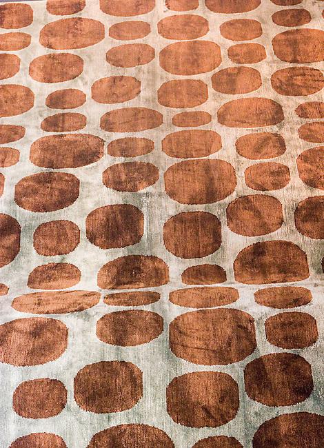 Carpet Creations, Design District, Miami, Florida