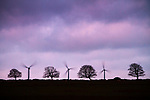 31/01/2012 Royd Moor Windfarm