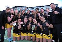 180719 Netball - NZ Under-17 Championship