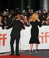 NICOLE KIDMAN - RED CARPET OF THE FILM 'THE UPSIDE' - 42ND TORONTO INTERNATIONAL FILM FESTIVAL 2017 . TORONTO, CANADA, 08/09/2017. # FESTIVAL DU FILM DE TORONTO - PREMIERE 'THE UPSIDE'