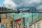 Ballyheigue playground closed on Monday