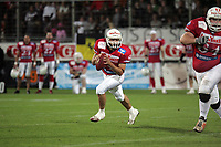 Quarterback Matt Crockett (Braunschweig Lions)