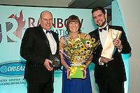Rainbow International Restoration held their annual reunion at the Belfry Hotel Nottingham. The Rainbow Way Award was presented to Peter & Karen Thompson