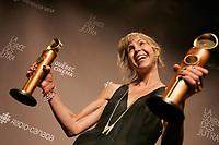 March, 23, 2014 - JUTRAS Awards Gala - Louise Archambault