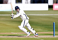 Harry Brook bats for Yorkshire during Kent CCC vs Yorkshire CCC, LV Insurance County Championship Group 3 Cricket at The Spitfire Ground on 15th April 2021