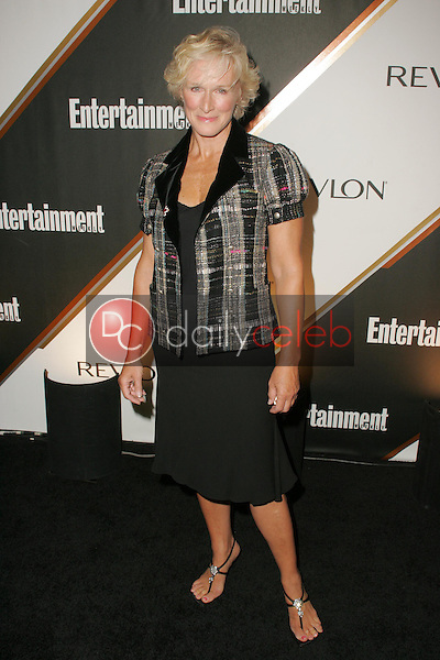 Glenn Close<br />at the Third Annual Entertainment Weekly Pre-Emmy Party. Cabana Club, Hollywood, CA. 09-17-05<br />Dave Edwards/DailyCeleb.Com 818-249-4998