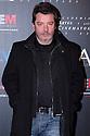 28/01/2012. Real Casa de Correos. Madrid. Spain. Goya Awards Nominated Gala 2012. Enrique Urbizu