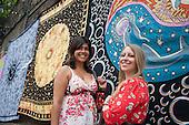 Nandita Chaterjee and Rebecca Waite