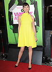 Olga Kurylenko attends The Weinstein Company L.A. Premiere of Vampire Academy held at The Premiere House at Regal Cinemas L.A. Live Stadium 14 in Los Angeles, California on February 04,2014                                                                               © 2014 Hollywood Press Agency