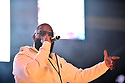 Rick Ross And Friends Covid Safe 'Ross The Bells' -Concert