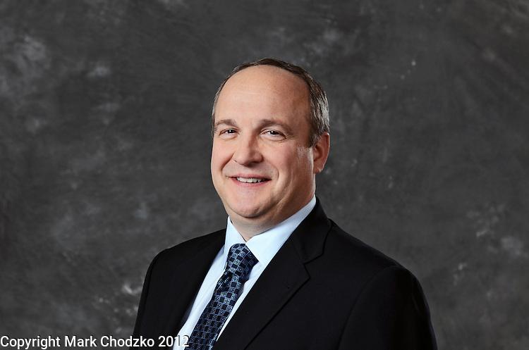 Corporate Executive Portrait