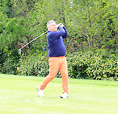 Neill Hughes during the Pro-Am ahead of the 2016 Dubai Duty Free Irish Open hosted by The Rory Foundation and played at The K-Club, Straffan, Ireland. Picture Stuart Adams, www.golftourimages.com: 18/05/2016