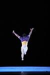 SOLO....Choregraphie : VAN MANEN Hans..Compositeur : BACH Johann Sebastian..Compagnie : Alvin Ailey American Dance Theater..Lumiere : CABOORT Joop..Costumes : DEKKER Keso..Avec :..ASCA Guillermo..Le : 14 07 2009..© Laurent PAILLIER / www.photosdedanse.com