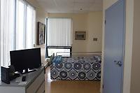 File Photo - Nursing home's room for semi-autonomous person, July 2015<br /> <br /> Photo : Pierre Roussel - Agence Quebec Presse