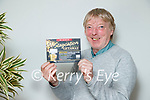 Tony McAdams, Kerry's Eye staycation competition winner.