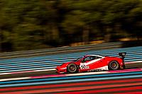 No50 KESSEL RACING (CHE)- FERRARI 488 GT3 - JOHN HARTSHORNE/OLIVER HANCOCK