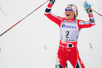 FIS Cross Country World Cup - Oslo