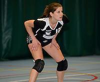 BEVO Roeselare : Eveline Lauwaerts <br /> foto VDB / BART VANDENBROUCKE