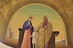 Nazareth, Church of St.Joseph
