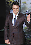 """James Franco at The World Premiere of Disney's fantastical adventure ?Oz The Great and Powerful"""" held at The El Capitan Theater in Hollywood, California on February 13,2013                                                                   Copyright 2013 Hollywood Press Agency"""