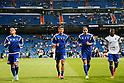 Football/Soccer: UEFA Champions League Group B - Real Madrid 5-1 Basel
