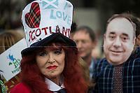 "15.09.2014 - ""UK #unity2014 Rally"" in London"