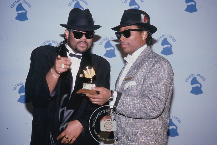 Jimmy Jam and Terry Lewis.