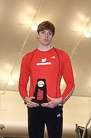 2009 NCAA Indoor Track & Field Championships Wisconsin Saturday