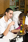 High School program for children with special needs