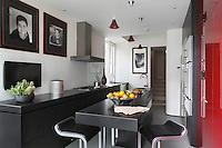 Kitchen Inspiration, London